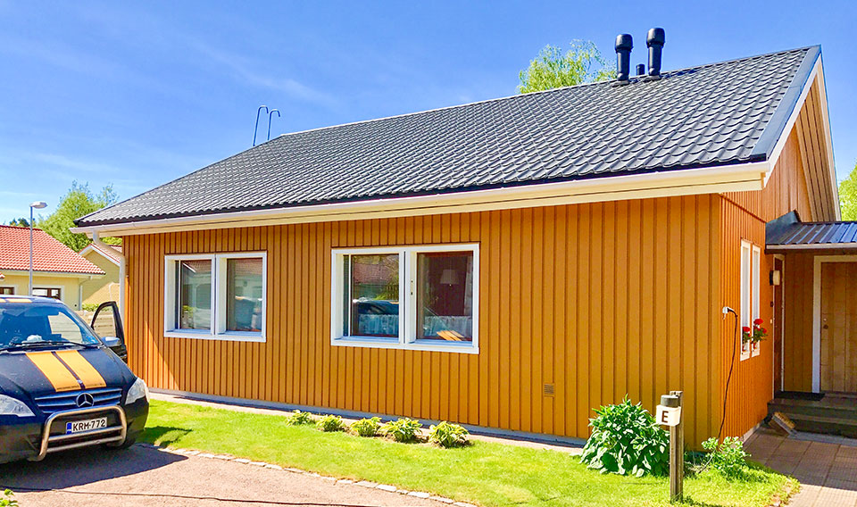 ikkunaremontit Kymppi-katolta